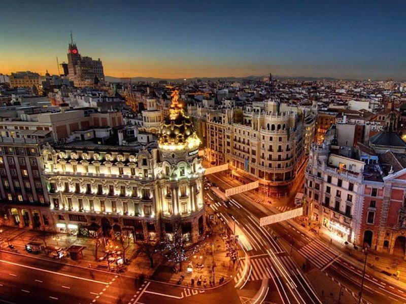 Oferta revelion Barcelona 2021