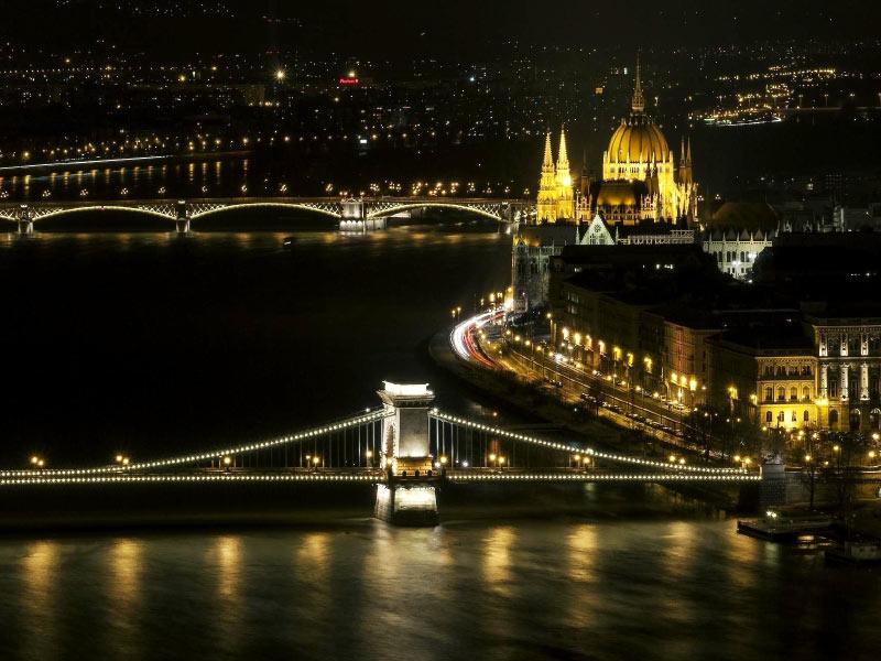 Oferta revelion Budapesta 2021