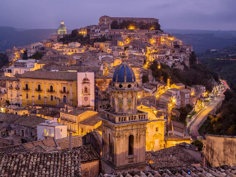 Oferta revelion Sicilia 2021